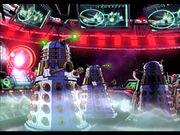 Dalek anime