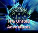 Doctor Who Fan Story Wiki