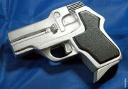 Blowtorch gun