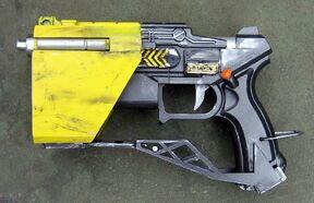Bolt gun wiki