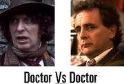 Doctor Vs Doctor