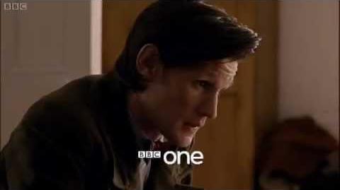 New Doctor Who season 6 Trailer!