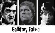 Gallifrey Fallen