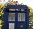 The Doctors TARDIS