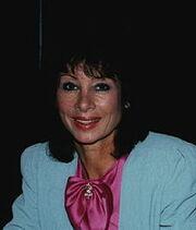 Carole Ann Forde