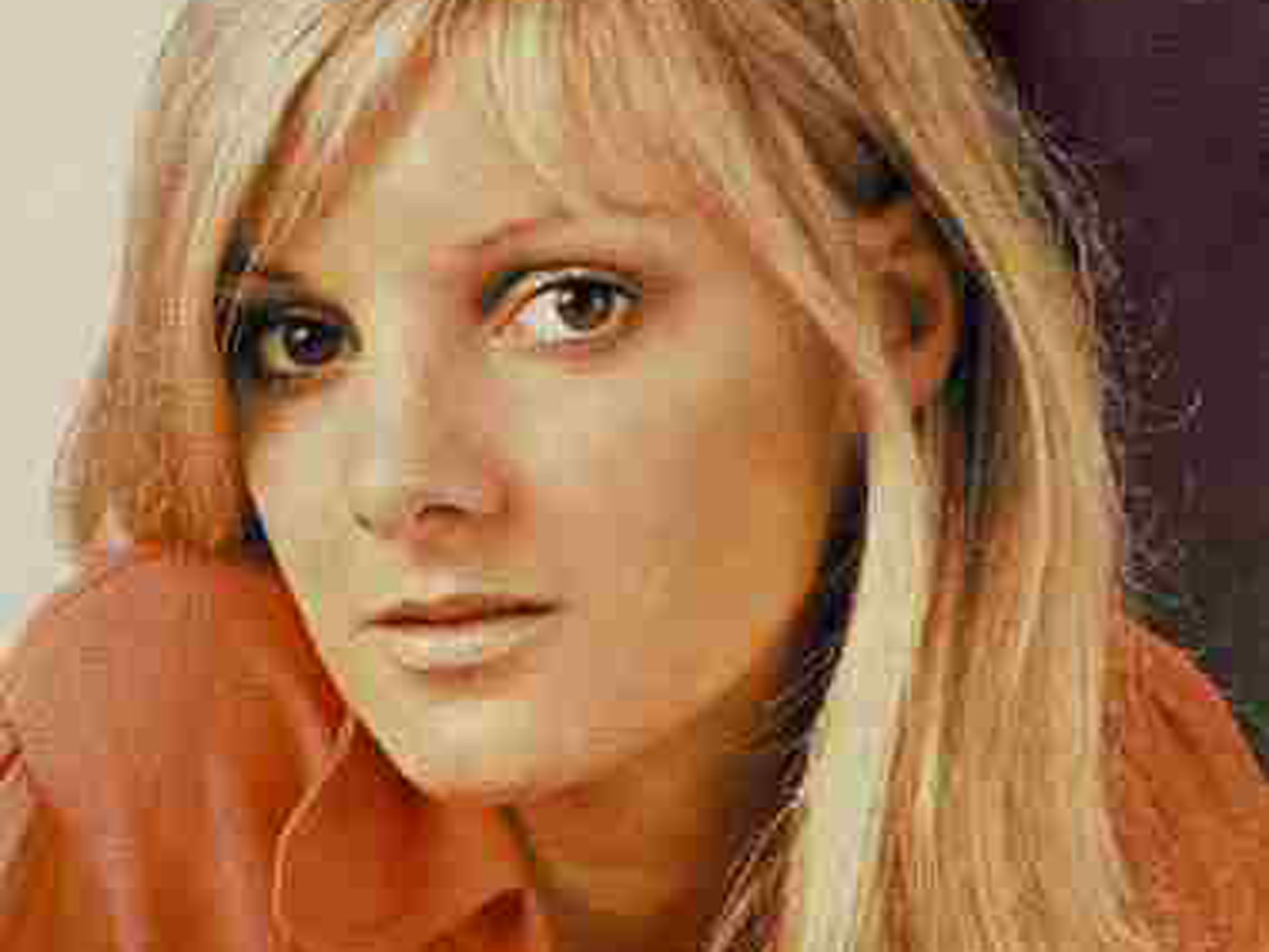 images Anneke Wills
