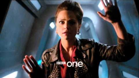 The Name of the Doctor TV Trailer