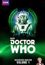 DVD Sechster Doctor 1