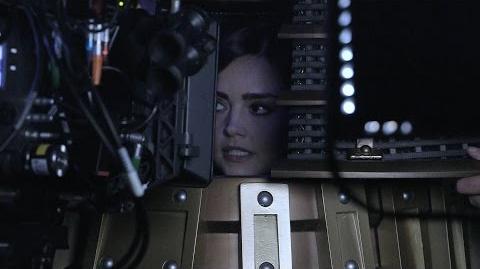 Dalek Clara - Doctor Who Extra- Series 2 Episode 2 (2015) - BBC