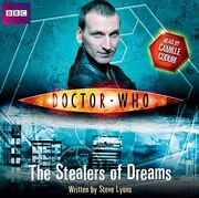 The Stealers of Dreams Audio