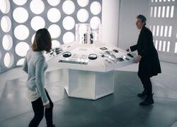288 Claras TARDIS 2