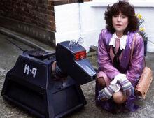Sarah Jane K 9 1983