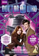 Series 5 volume 4 uk dvd
