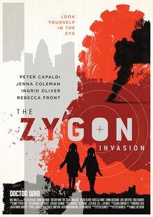 238 the zygon invasion Radio Times