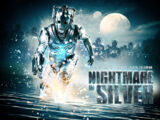 260 - Nightmare in Silver