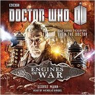 Engines of War audio