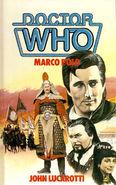 Marco Polo hardcover