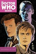 Doctor Who Archives Prisoners of Time