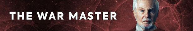 War Master Reihe
