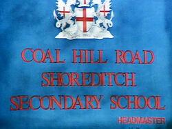 152 coal hill school