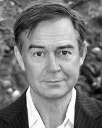 Paul Antony Barber