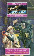 Doctor Who - New Adventures - 29 - Strange England - Simon Messingham