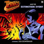Extinction Event cover