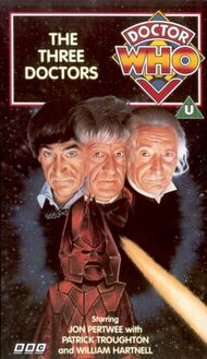 TheThreeDoctors1991VHS
