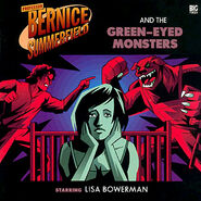 Green Eyed Monsters cover