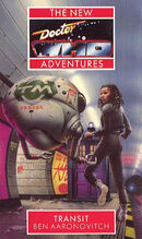 Doctor Who - New Adventures - 10 - Transit - Ben Aaronovitch
