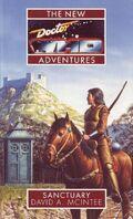 Doctor Who - New Adventures - 37 - Sanctuary - David A. Mcintee