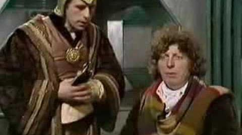 Every Jelly Baby Scene - Doctor Who