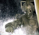 179 - Rise of the Cybermen