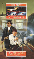 Doctor Who - New Adventures - 38 - Human Nature - Paul Cornell