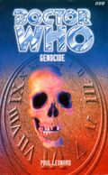 Genocide cover