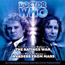 Ratings-War