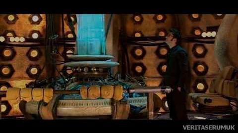 Doctor Who- Series 4 - Cinema Trailer