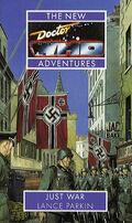 Doctor Who - New Adventures - 46 - Just War - Lance Parkin