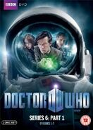 Series 6 volume 1 uk dvd