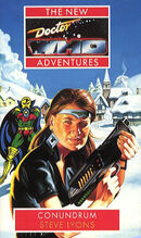 Doctor Who - New Adventures - 22 - Conundrum - Steve Lyons