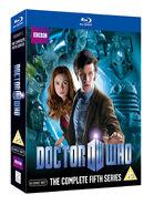 Series 5 Blu-Ray