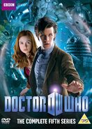 Series 5 dvd