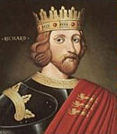 Richard of England real