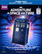 An Adventure in Space and Time 3