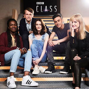 Class cast