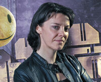 Bernice Summerfield audio