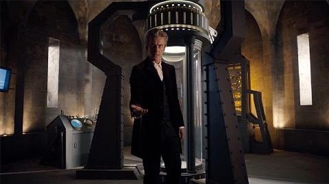 Heaven Sent - Next Time Trailer - Doctor Who Series 9 - BBC