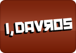 I-davros logo medium