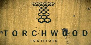 Torchwood-logo