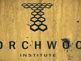 Torchwood-Institut